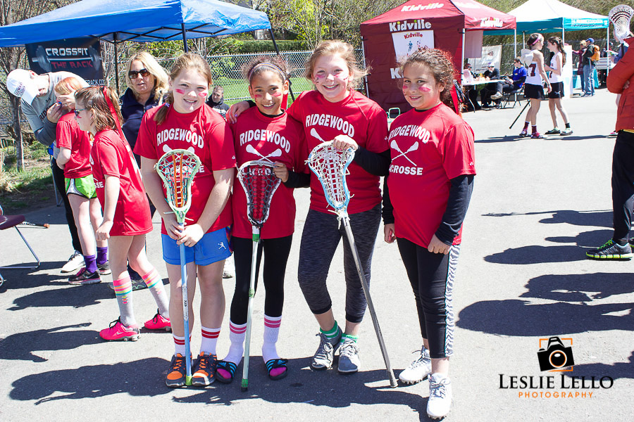 Event photography by Leslie Lello, LAX Day, Ridgewood New Jersey
